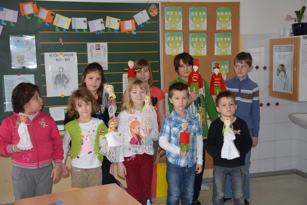 Kulturni dan ob madžarskem prazniku/Kúlturnap a magyar nemzeti ünnep alkalmából (2015/2016)