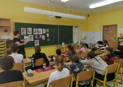 Biblioterapevtska ura/Biblioterápiai óra (2019/2020)