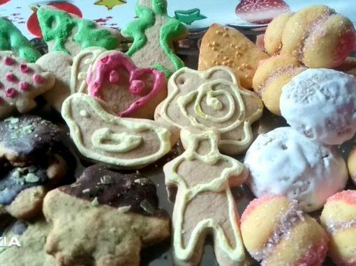 Odkrij decembrsko zabavo!/ Fedezd fel a decemberi szórakozást! (2020/2021)