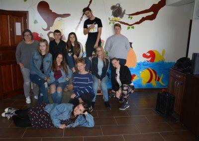 Holnapocska tábor – 9. osztály (2018/2019)