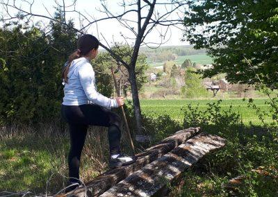 Športni dan – pohod/Sportnap – túra (2019/2020)