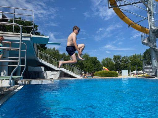 Plavalni športni dan/Úszó sportnap (2020/2021)